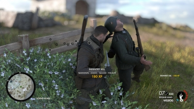 Sniper Elite 4 Deluxe Edition 2017 PC RePack от xatab