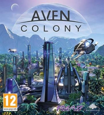 Aven Colony 2017 PC RePack от xatab