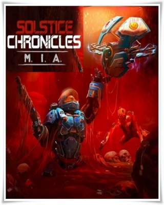 Solstice Chronicles MIA 2017 PC Лицензия