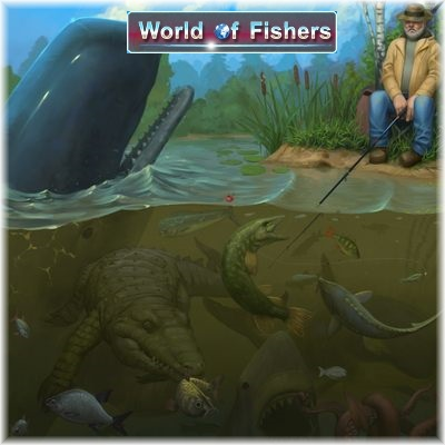 World of Fishers 2017 Android