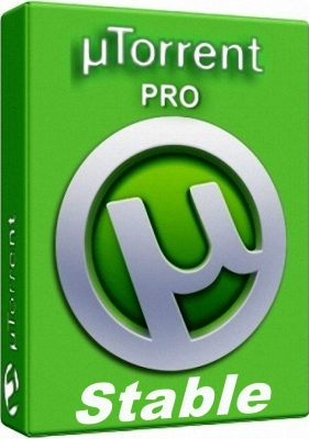 µTorrent PRO Stable