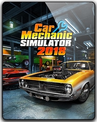 Car Mechanic Simulator 2018 PC RePack от qoob