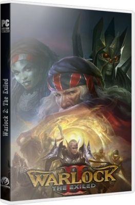 Warlock 2 The Exiled Complete Edition 2014 PC