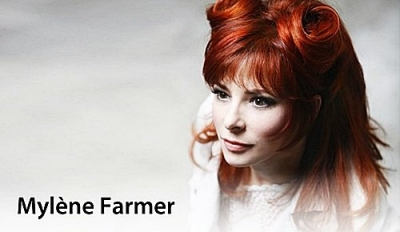 Mylene Farmer Discography 1984 - 2015 AAC