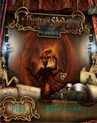 Театр теней Желания сердца 2013 PC