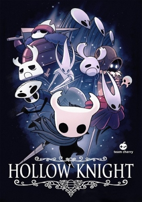 Hollow Knight 2017 PC RePack от xatab
