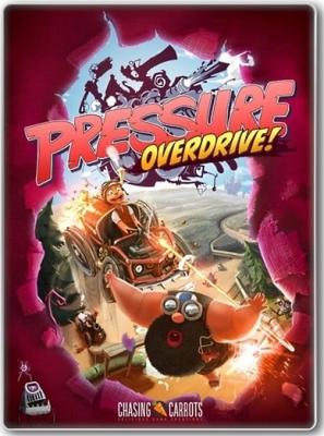 Pressure Overdrive 2017 PC Лицензия