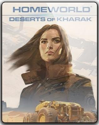 Homeworld Deserts of Kharak 2016 PC by qoob