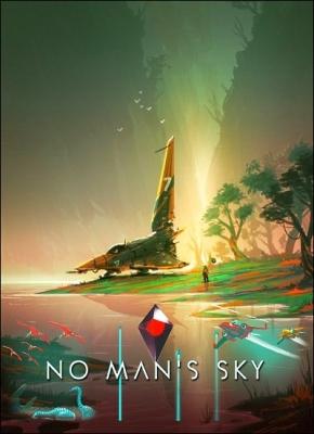 No Man's Sky Atlas Rises 2016 PC Лицензия