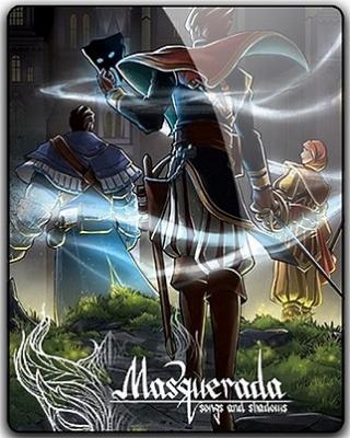 Masquerada Songs and Shadows 2016 PC by qoob