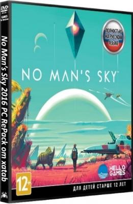 No Man's Sky 2016 PC RePack от xatab