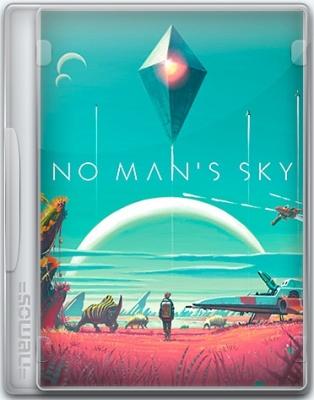 No Man's Sky 2016 PC by nemos