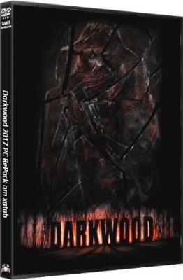 Darkwood 2017 PC RePack от xatab