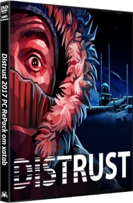Distrust 2017 PC RePack от xatab