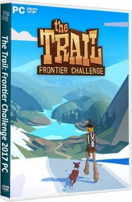 The Trail Frontier Challenge 2017 PC Лицензия