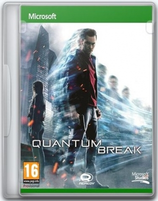 Quantum Break 2016 PC RePack by nemos