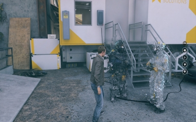 Quantum Break 2016 PC Steam-Rip by Let'sPlay