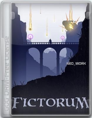 Fictorum 2017 PC Лицензия GOG