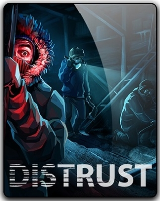 Distrust 2017 PC RePack от qoob