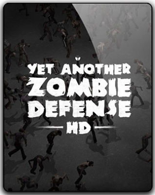 Yet Another Zombie Defense HD 2017 PC RePack от qoob