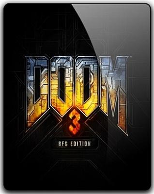 Doom 3 BFG Edition 2012 PC RePack от qoob