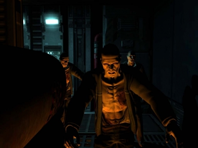 Doom 3 2004 PC Gold Edition R.G.Механики