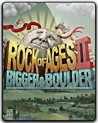 Rock of Ages 2 Bigger & Boulder 2017 PC RePack от qoob