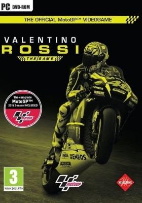 Valentino Rossi The Game 2016 PC