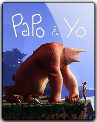 Papo & Yo 2013 PC RePack от qoob