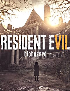 Resident Evil 7 Biohazard 2017 PC by xatab