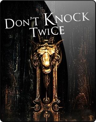 Don't Knock Twice 2017 PC RePack от qoob