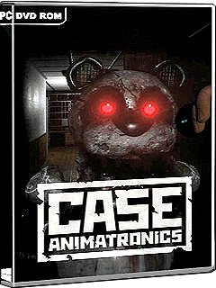 CASE Animatronics 2016 PC RePack by Valdeni