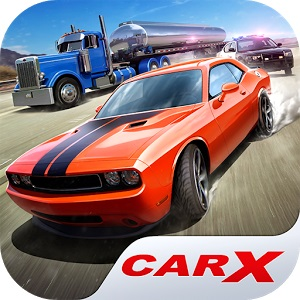 CarX Highway Racing 2017 Android