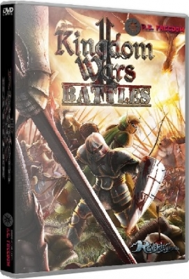 Kingdom Wars 2 Battles 2016 PC R.G.Freedom