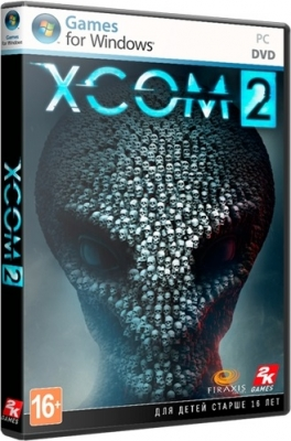 XCOM 2 Digital Deluxe Edition by nemos