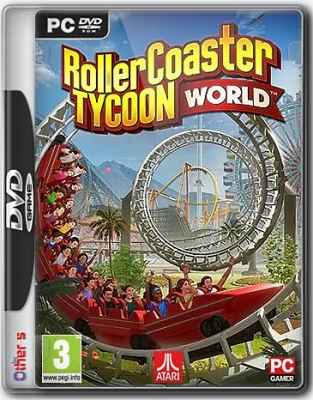 RollerCoaster Tycoon World 2016 PC Repack Other s
