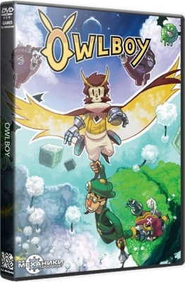 Owlboy 2016 PC RePack от R.G.Механики