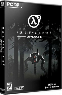 Half-Life 2 Update 2015 PC RePack
