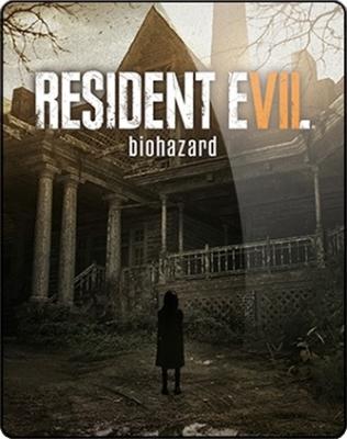 Resident Evil 7 Biohazard 2017 PC RePack от qoob