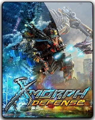 X-Morph Defense 2017 PC RePack от qoob