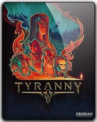 Tyranny 2016 PC RePack от qoob