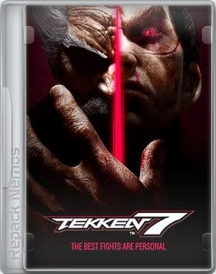 Tekken 7 Deluxe Edition 2017 PC RePack от nemos