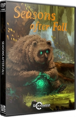 Seasons after Fall 2016 PC RePack от R.G. Механики