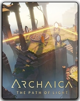 Archaica The Path of Light 2017 PC RePack от qoob