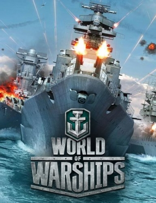 World of Warships 2015 PC Online-only