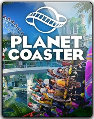 Planet Coaster 2016 PC RePack от qoob