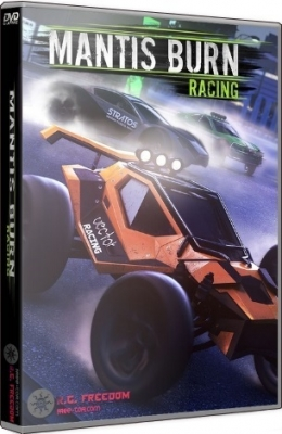 Mantis Burn Racing 2016 PC RePack от R.G. Freedom