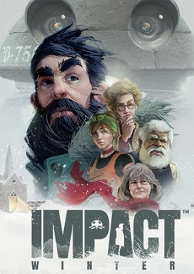 Impact Winter 2017 PC Лицензия