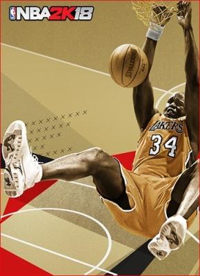 NBA 2K18 2017 PC Scene