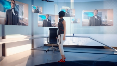 Mirror's Edge - Catalyst 2016 PC R.G.Механики